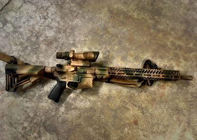 Brothers In Arms | Rifles 68
