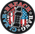 Breach Bang Clear | Logo